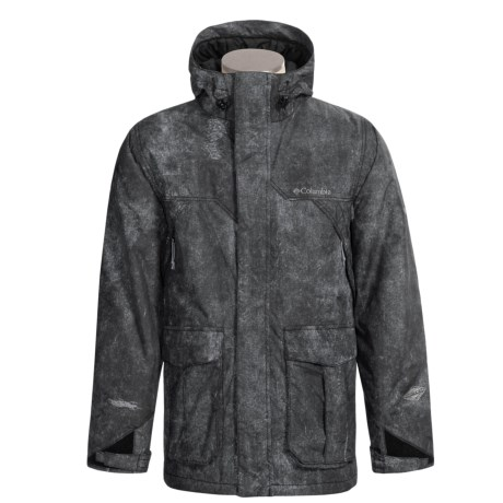 Columbia Sportswear Sike Denim Jacket - Insulated (For Men)