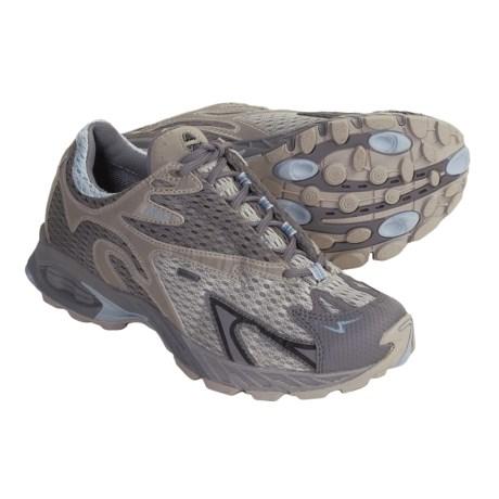 Asolo Emery Gore-Tex® Trail Running Shoes - Waterproof (For Women)