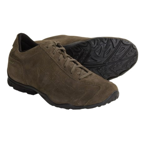 Asolo Citizen GV Gore-Tex® Leather Shoes - Waterproof (For Women)
