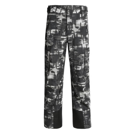 Columbia Sportswear Ridge Run Snow Pants - Waterproof (For Men)