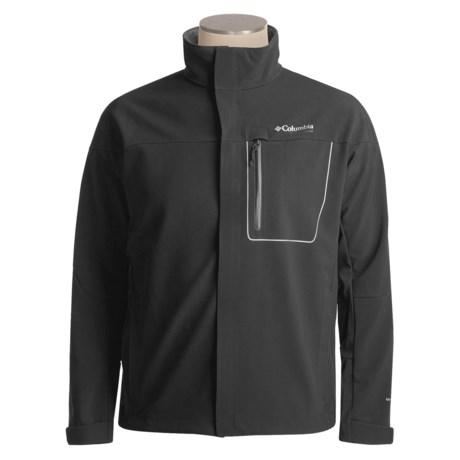 Columbia Sportswear Ice Ax II Jacket - Soft Shell (For Men)