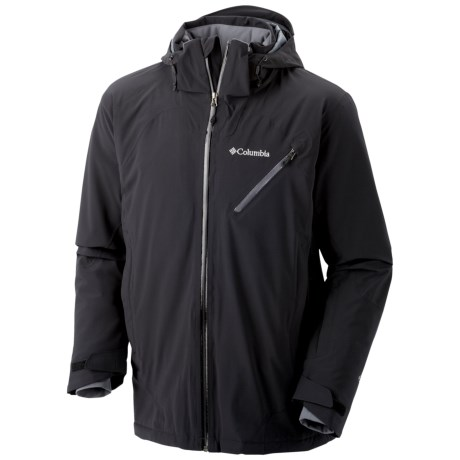Columbia Sportswear Wildcard III Soft Shell Jacket (For Men)