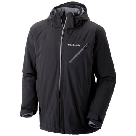 Columbia Sportswear Wildcard III Soft Shell Jacket (For Men)