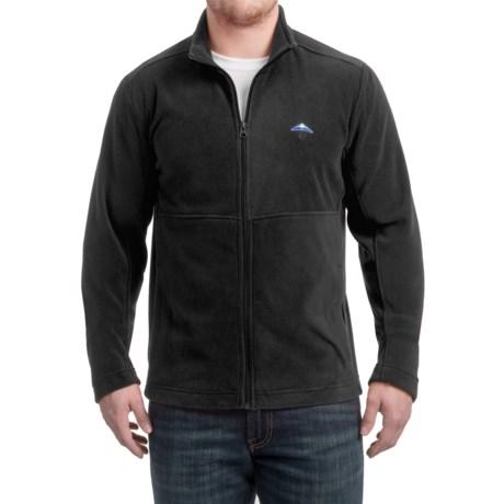 Urban Frontier Polar Fleece Jacket - Full Zip (For Men)