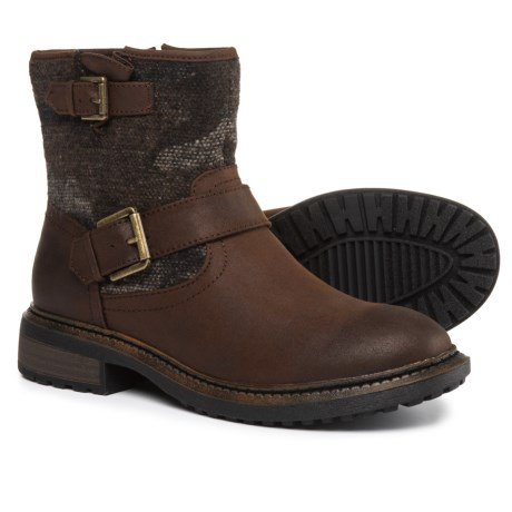 White Mountain Carlin Boots (For Women)