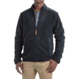 Fjallraven Sarek Sweater - Full Zip (For Men)
