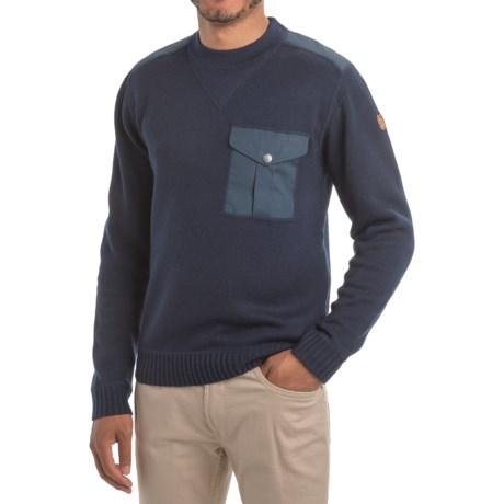 Fjallraven Torp Sweater - UPF 50+ (For Men)