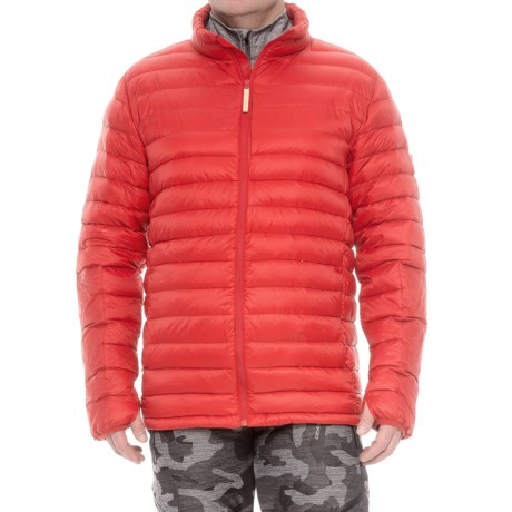 Burton Evergreen Down Insulator Jacket - 650 Fill Power (For Men)