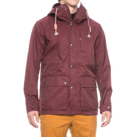 Burton Boroughs Parka (For Men)