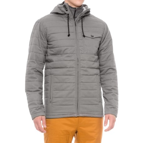 Burton Sylus Jacket - Insulated (For Men)