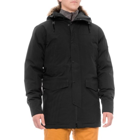 Burton Garrison Gore-Tex® Down Snowboard Jacket - Waterproof (For Men)