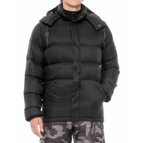 Burton Heritage Down Jacket (For Men)