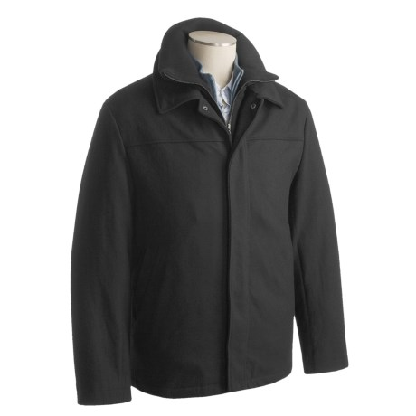 Joseph Abboud Fontana Car Coat (For Men)