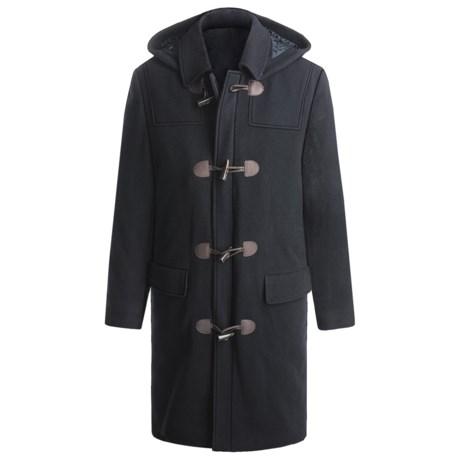 Lauren by Ralph Lauren Wool Duffle Coat - Insulated (For Men)