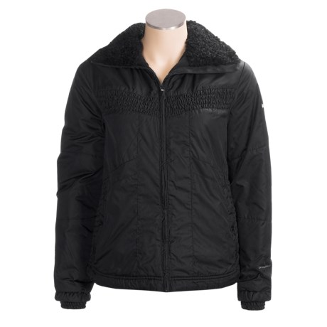 Columbia Sportswear Regal Delight Jacket - Insulated (For Women)