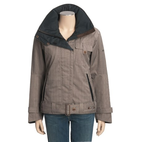 Columbia Sportswear Crescenda Jacket - Insulated (For Women)