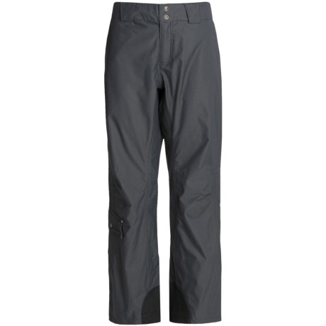 Columbia Sportswear Canal Street Pants - Waterproof (For Women)
