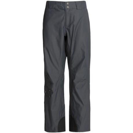 Columbia Sportswear Canal Street Pants - Waterproof (For Women)