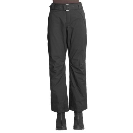 Columbia Sportswear The Helsinki Snow Pants - Insulated (For Women)