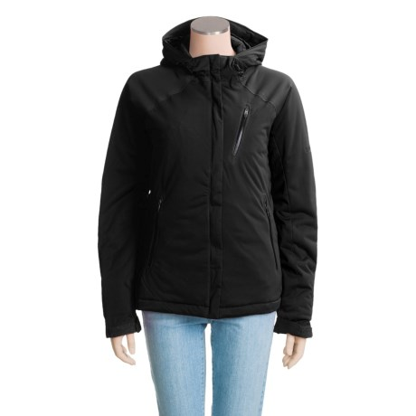Columbia Sportswear VIP Jacket - Insulated Soft Shell (For Women)