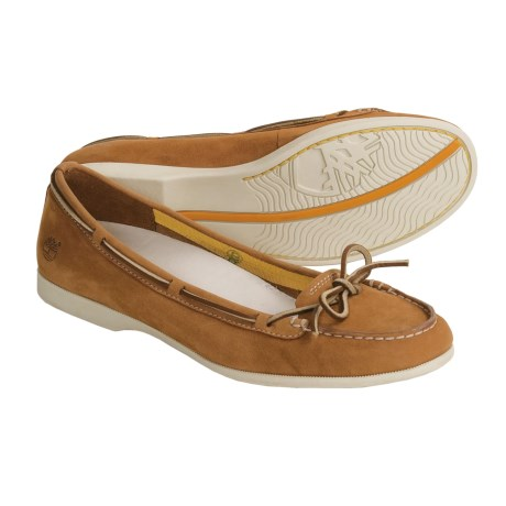 Timberland Benin Ballerina Shoes (For Women)