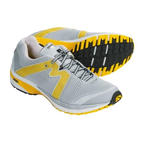 Karhu Strong Fulcrum Ride Running Shoes (For Men)