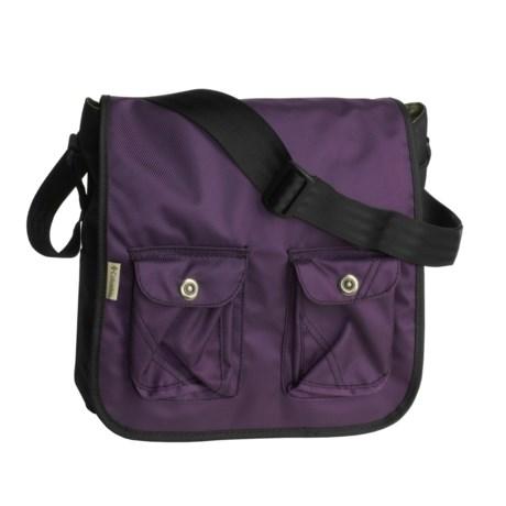 Columbia Sportswear Azza II Messenger Bag - Large