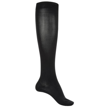 Clarks Knee-High Trouser Socks - Over the Calf (For Women)