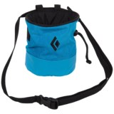 Black Diamond Equipment Mojo Zip Chalk Bag