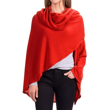 Portolano Cashmere Shawl (For Women)