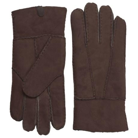 Portolano Shearling Gloves (For Women)