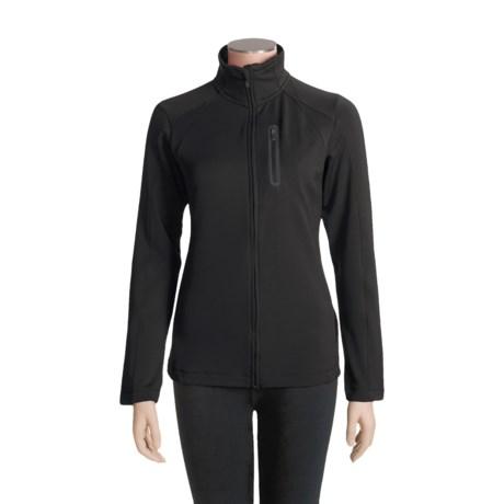 Columbia Sportswear Forest Flip Jacket - Omni-Dry®, Thermo Stretch Fleece (For Women)