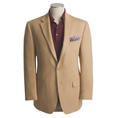 Lauren by Ralph Lauren Camel Hair Blazer (For Men)