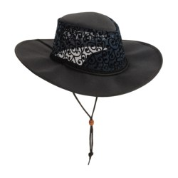 Kakadu Mediterranean Hat - UPF 50 (For Women)