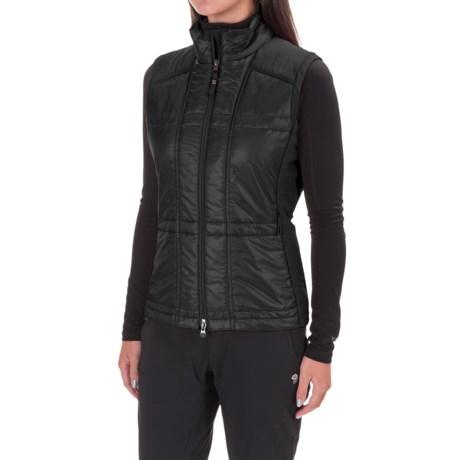 Mountain Force Ashlyn Vest - Insulated (For Women)
