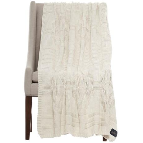 "Pendleton Lodi Knit Throw Blanket - 50x70"""