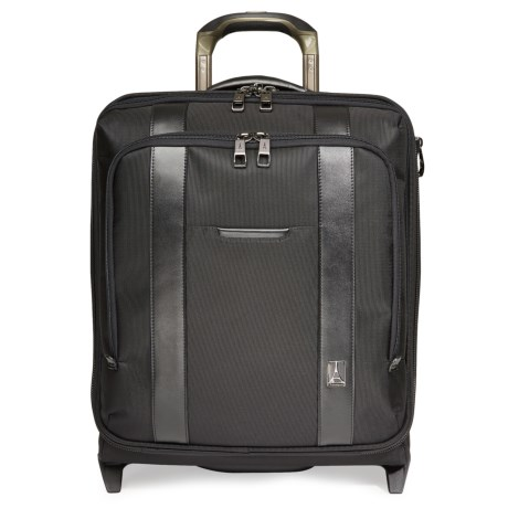 Travelpro Crew Rolling Business Overnighter Suitcase