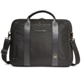 Travelpro Crew Executive Choice Checkpoint-Friendly Slim Briefcase