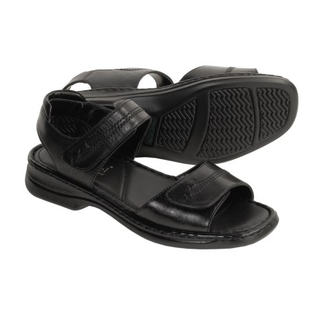 Josef Seibel Adelle Sandals - Leather (For Women)