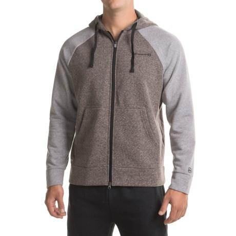 Free Country Snow Fleece Hoodie (For Men)
