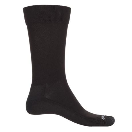 Swiftwick Diabetic Seven Socks - Crew, Loose Fit (For Men)