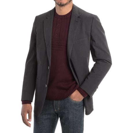 Kroon Bono 2 Textured Sport Coat (For Men)