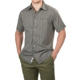 Mountain Khakis El Camino Shirt - Snap Front, Short Sleeve (For Men)