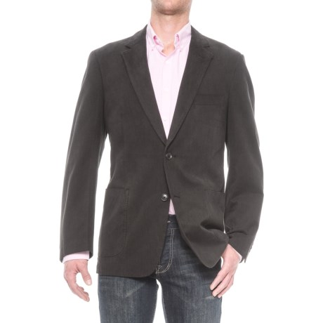 Kroon Bono 2 Sport Coat - Cotton-Lycra® (For Men)