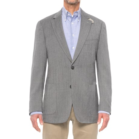 Kroon Bono Sport Coat - Wool Blend (For Men)