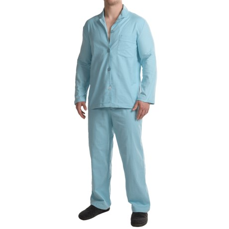 Aegean Apparel Flannel Pajamas - Long Sleeve (For Men)
