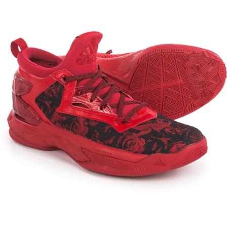 adidas Damian Lillard 2 Basketball Shoes (For Men)