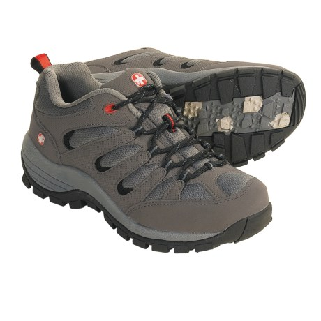 Wenger Humboldt Trail Shoes - Leather (For Women)
