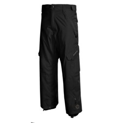 Sessions Gridlock Snowboard Pants - Waterproof (For Men)