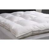 Soft-Tex SensorPedic Bed Topper - Memory Loft, Queen